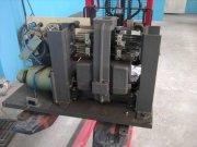 Электромеханический вибростенд ST-80 (TIRA GmbX., ГДР)